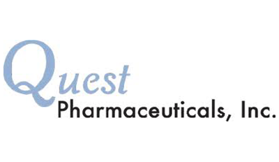 Quest Pharmaceuticals logo